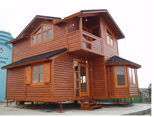 casas prefabricadas en Tuéjar
