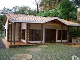casas prefabricadas en Aznalcóllar