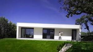 casas prefabricadas en La Cumbre