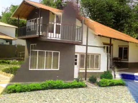 casas prefabricadas en Olèrdola