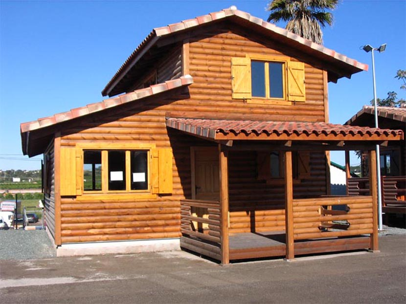 casas prefabricadas en Torelló