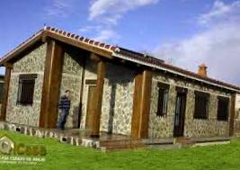 casas prefabricadas en Llera