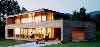 casas prefabricadas en Pontons