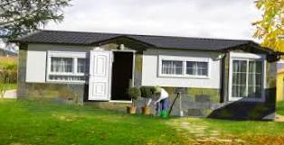 casas prefabricadas en Varguicas