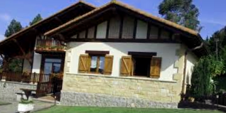 casas prefabricadas en Los Olivillos