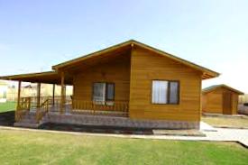 casas prefabricadas en Búger