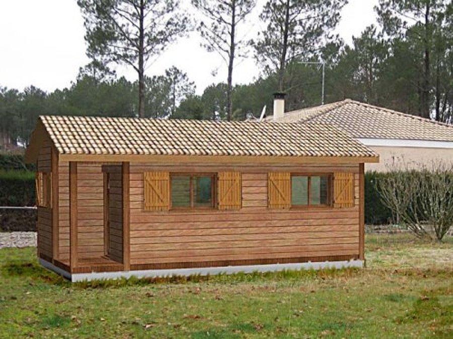 casas prefabricadas en Sant Bartomeu del Grau