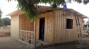 Casas Prefabricadas en Alcoy