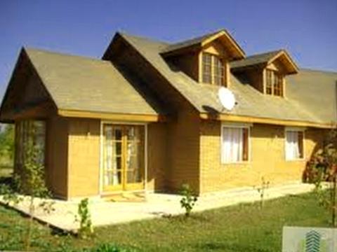 Casas Prefabricadas en Arona