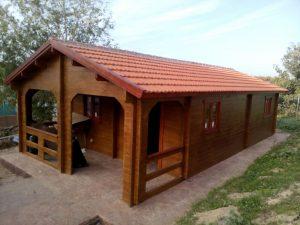 Casas Prefabricadas en Castellón