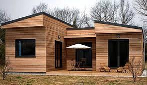 Casas Prefabricadas en Coslada
