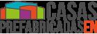 Logo de Casas Prefabricadas