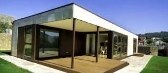 Casas Prefabricadas en Estepona