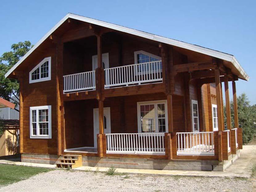 Casas prefabricadas en mollet del vall s casas prefabricadas - Casas montornes del valles ...