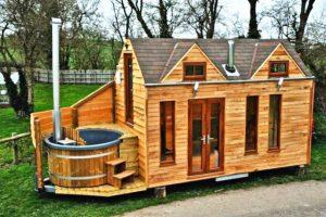 Casas Prefabricadas en Móstoles