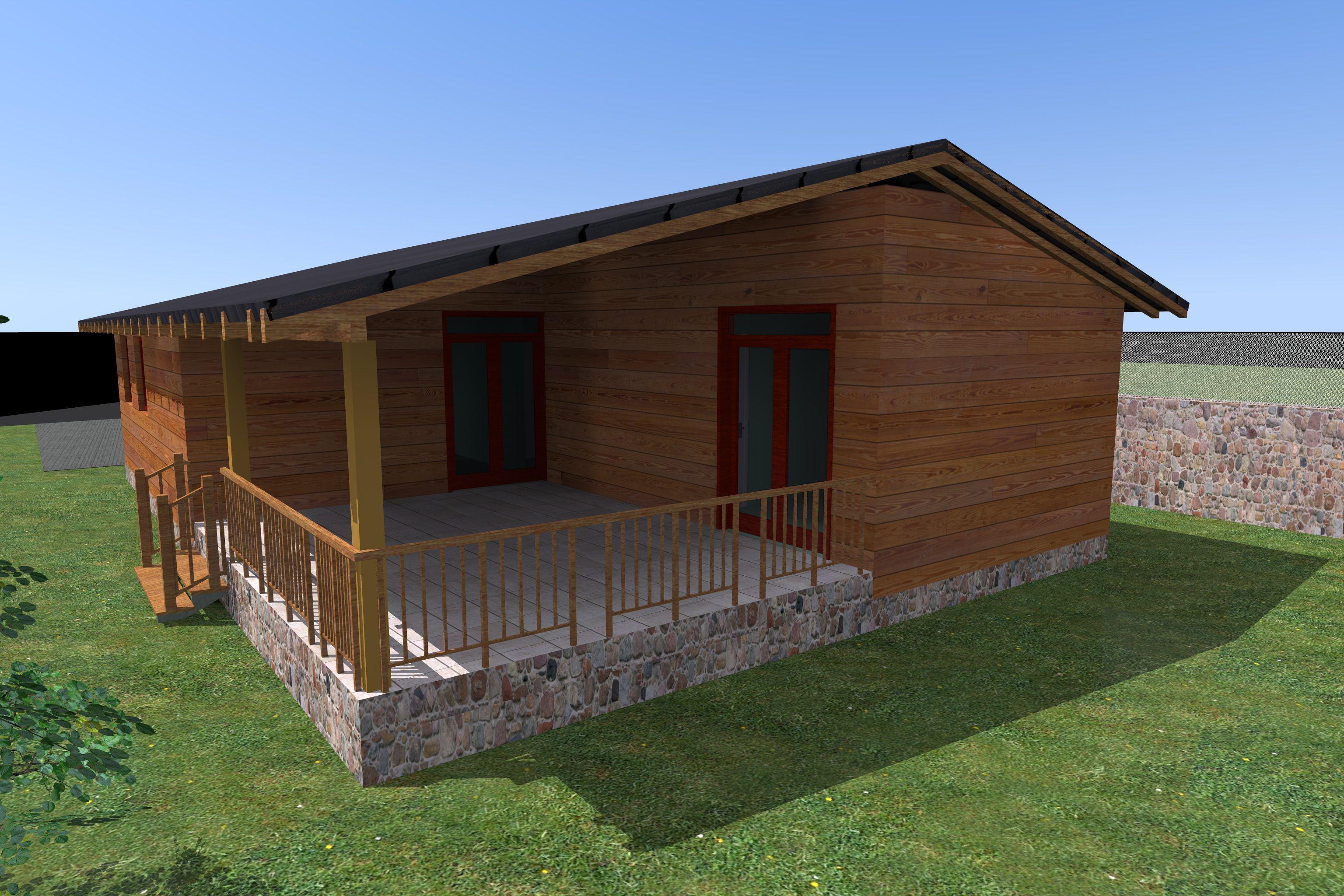 Casas prefabricadas en pontevedra casas prefabricadas - Casas prefabricadas alcorcon ...