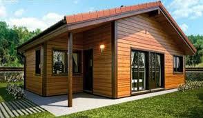 Casas Prefabricadas en Pozuelo de Alarcón