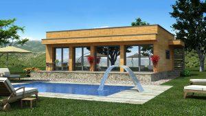 Casas Prefabricadas en Reus