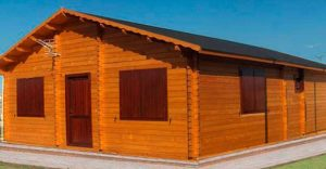 Casas Prefabricadas en Sardañola del Vallés