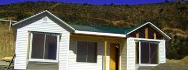 Casas Prefabricadas en Siero