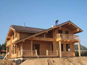 Casas Prefabricadas en Tarrasa