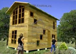 Casas Prefabricadas en Torrelavega