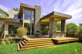 Casas Prefabricadas en Torremolinos