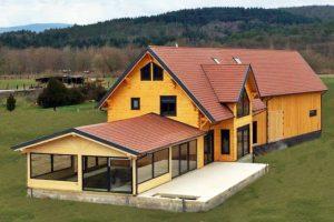 Casas Prefabricadas en Torrevieja