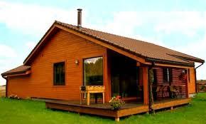 Casas Prefabricadas en Valdemoro