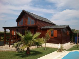Casas Prefabricadas en Vizcaya